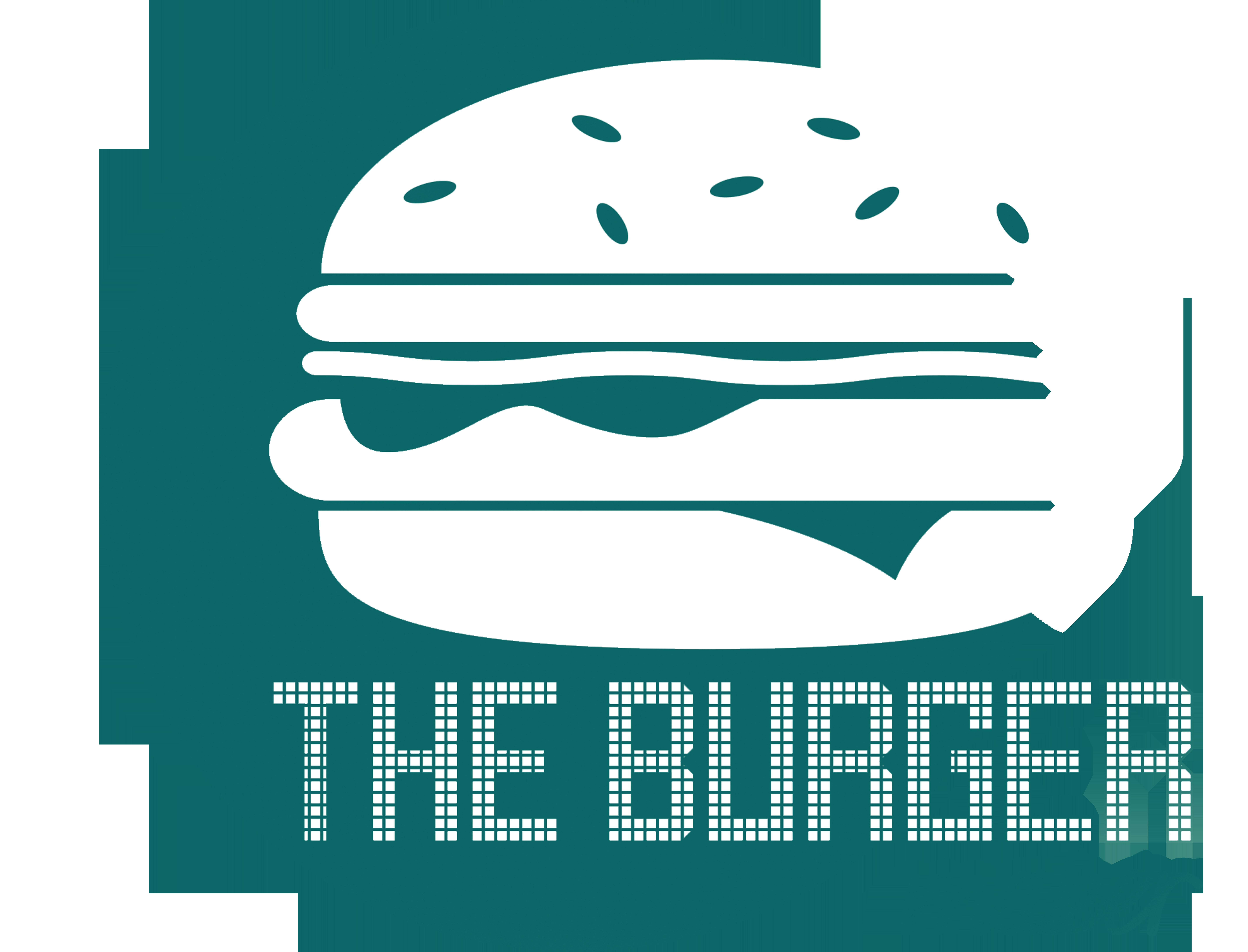 Logo The Burger Maker