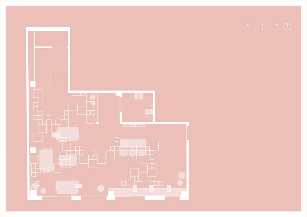 Plano después Andrew Insayn Design