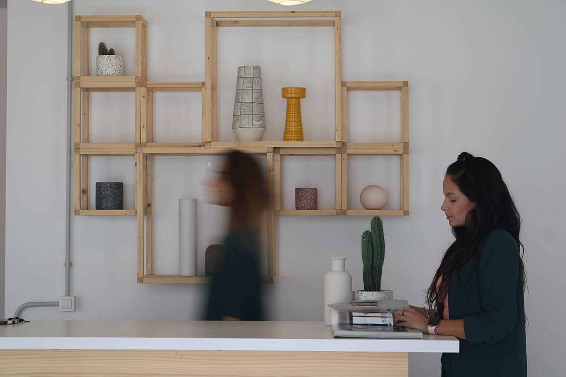 Oficina Andrew Insayn Design