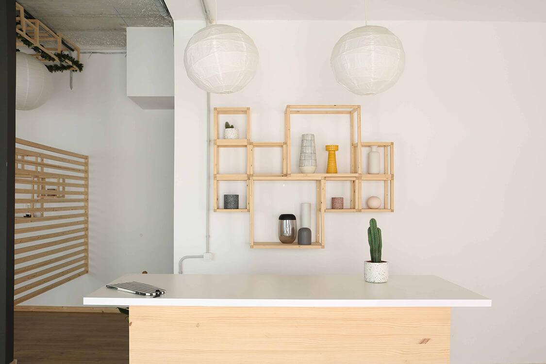 Decoración Andrew Insayn Design