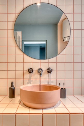 Baño Capuccino Insayn Design