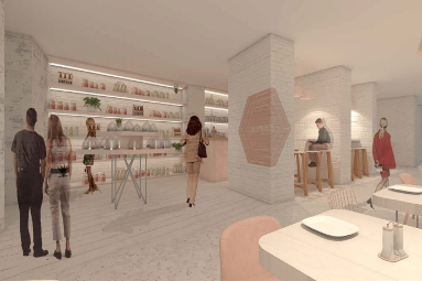 Destacada proyectos Laberynthos Insayn Design